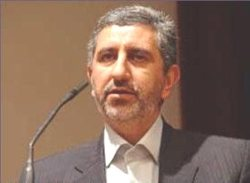 سید محسن ثمره هاشمی